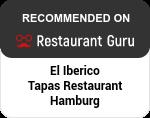 El Iberico Tapas Restaurant Hamburg at Restaurant Guru