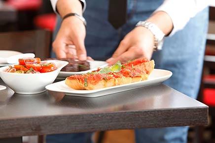 Mit Liebe zubereitete typische spanischen Gerichte und Spezialitäten - Culinaria España